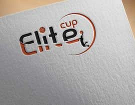#39 for Design a Logo for Elitecup, a new basketball tournament in Bergen by infosouhayl