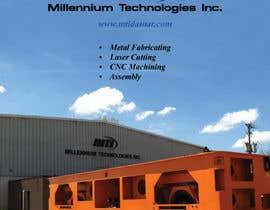 Gugunte tarafından Re-design a Banner for MTI company için no 10