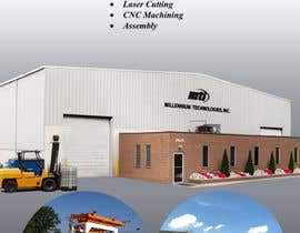 #5 for Re-design a Banner for MTI company af tariqaziz777