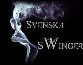 #120 for Designa en logo for www.svenskaswingers.se by kevinreyz