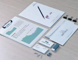 #12 for Develop a Corporate Identity for Quant Investment Fund. af startagency