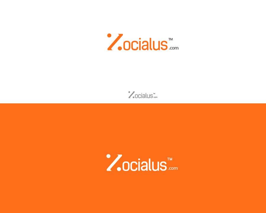 Inscrição nº 8 do Concurso para Design a Logo & Corporate Identity for Zocialus.com