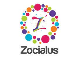 #31 cho Design a Logo & Corporate Identity for Zocialus.com bởi AnnaTaisha