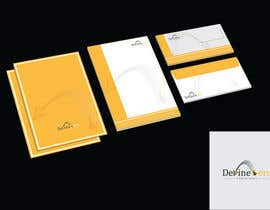 #165 for Devine Aero Consultancy Logo Design af AalianShaz
