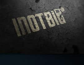 Nro 77 kilpailuun Design a Logo for INTOBIG käyttäjältä nikolan27