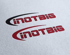 Nro 76 kilpailuun Design a Logo for INTOBIG käyttäjältä nasimanupur