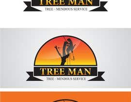 Nro 11 kilpailuun Design a Logo for Arborist Company käyttäjältä paijoesuper