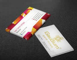 imtiazmahmud80 tarafından Re design some Business Cards for me için no 17