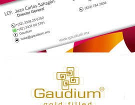 Ramosd tarafından Re design some Business Cards for me için no 5