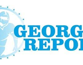 desislavsl tarafından Design a Logo for Website / Small Business Georgia Report için no 12