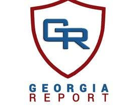 #54 for Design a Logo for Website / Small Business Georgia Report af stareetika