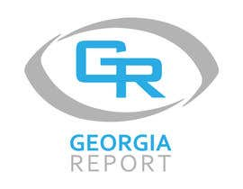 #92 for Design a Logo for Website / Small Business Georgia Report af stareetika