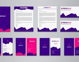 #130 untuk Design some Stationery for Busniess cards, letterhead, envelope oleh rginfosystems