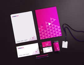 #94 untuk Design some Stationery for Busniess cards, letterhead, envelope oleh ezesol