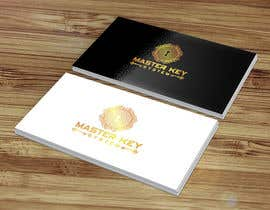 "#45 for Design a Logos for ""Master Key System"" by rajibdebnath900"