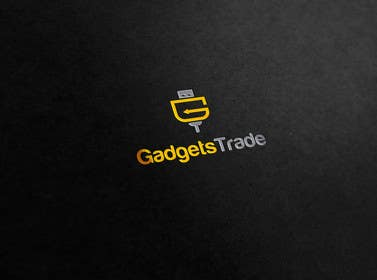 #75 for Design a Logo for Gadgetstrade af thelionstuidos