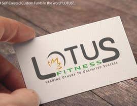 #76 for Design a Logo for LOTUS Fitness by ishansagar