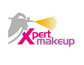 #86 for Logo Design for XpertMakeup by smarttaste