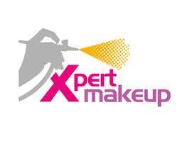 Nro 86 kilpailuun Logo Design for XpertMakeup käyttäjältä smarttaste