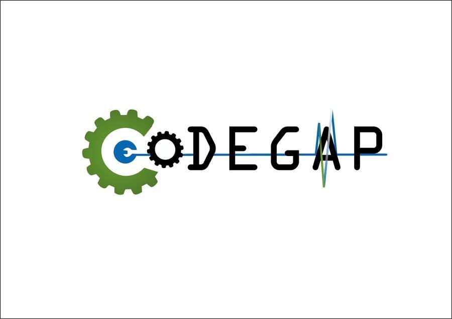 Penyertaan Peraduan #25 untuk Design a Logo for a digital company