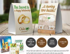 #3 cho Design Email Promotion - Table Tents bởi jacklai8033399