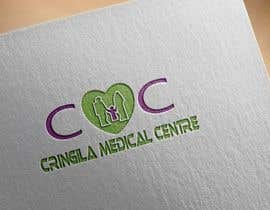 #48 for Design a Logo for a medical centre by saonmahmud2