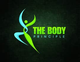 #7 for Design a Logo for The Body Principle af gomezmaryanne199