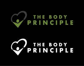 #111 untuk Design a Logo for The Body Principle oleh iakabir