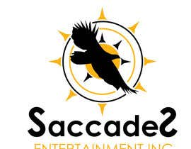 #5 cho Design a Logo for Saccades Entertainment, Inc. bởi margiglevibez