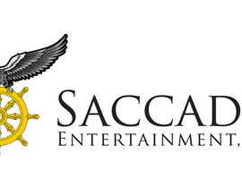 #7 cho Design a Logo for Saccades Entertainment, Inc. bởi Vodanhtk