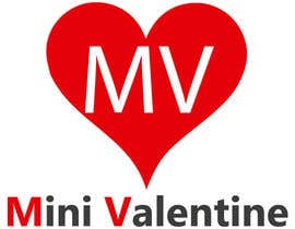 #35 cho Design a Logo for Mini Valentine bởi Zakwaldrop