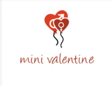 #39 cho Design a Logo for Mini Valentine bởi kamitiger07