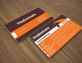 #21 untuk Design Back of Business Cards with design concept provided oleh ezesol