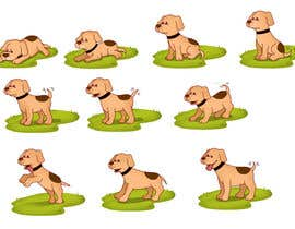 #19 para Create 10 dog icons por pinky