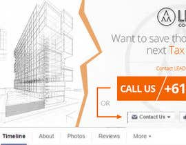 #3 for Design a Facebook Banner (LEAD) af luongtoan