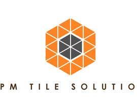Nro 86 kilpailuun Design a Logo for a Tiling Company käyttäjältä vanlesterf
