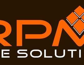 Nro 65 kilpailuun Design a Logo for a Tiling Company käyttäjältä infinityvash