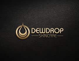 #100 untuk Design a Logo for DewDrop SkinCare oleh oosmanfarook