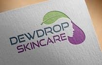 Graphic Design Kilpailutyö #248 kilpailuun Design a Logo for DewDrop SkinCare
