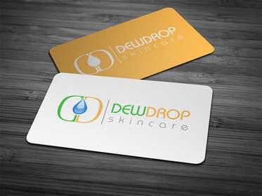 ChKamran tarafından Design a Logo for DewDrop SkinCare için no 95
