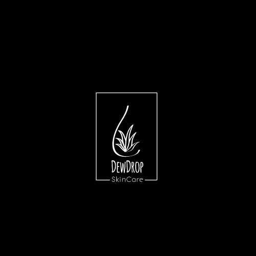 Kilpailutyö #111 kilpailussa Design a Logo for DewDrop SkinCare