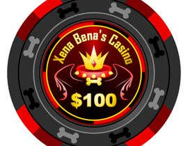 #18 cho Design Poker Chips for my home Casino bởi DoctorRomchik