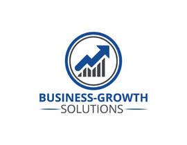 designerdesk26 tarafından Design a Logo for business-growth.solutions için no 53