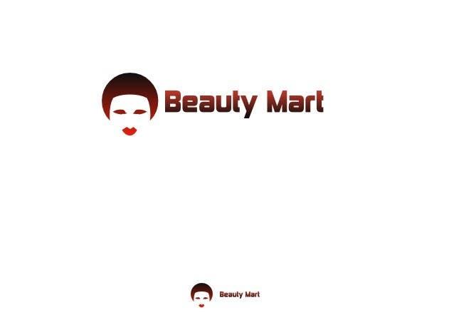 Penyertaan Peraduan #6 untuk Design a Logo for a New Cosmetic Brand