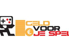 #79 untuk Design a Logo for our new game trade-in website Geld voor je Spel oleh DigiMonkey