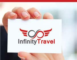 #50 para Design a Logo for Travel Agency por alexandracol