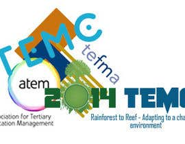 #19 for Design a Logo for TEMC 2014 af alidicera
