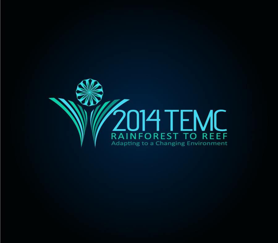 Bài tham dự cuộc thi #28 cho Design a Logo for TEMC 2014