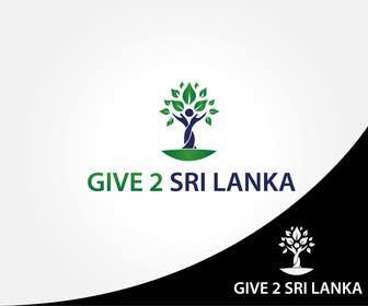 Nro 19 kilpailuun Design a logo for Charity Site käyttäjältä alikarovaliya