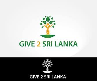 alikarovaliya tarafından Design a logo for Charity Site için no 41